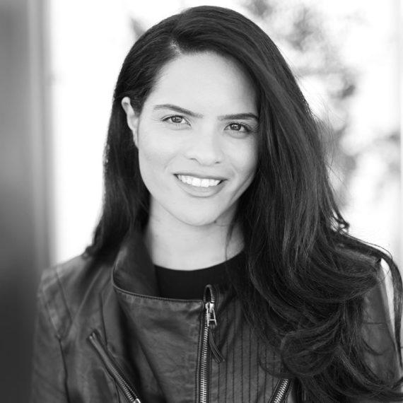 Alicia Hanf TEDxAlmansorPark Speaker 2019